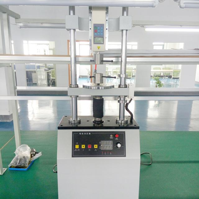 Mechanical life tester